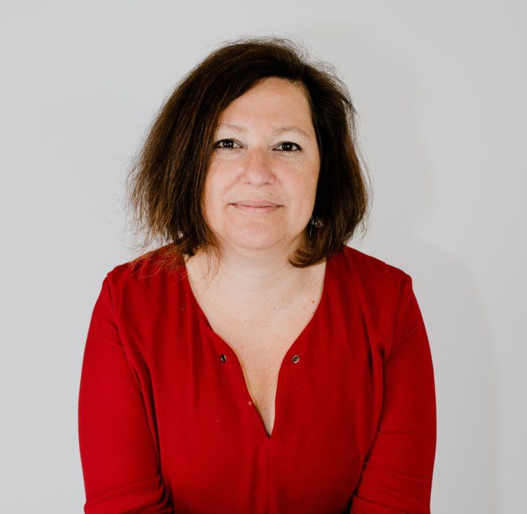Agathe Monnétreau